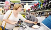 Six mistakes to avoid when buying a pushchair