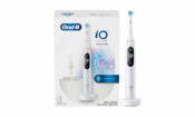 Reviewed: Oral-B's iO Series 7 electric toothbrush