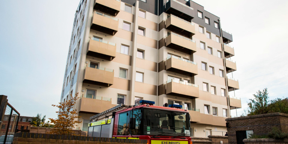 Extra £3.5 billion announced to replace unsafe cladding – but some leaseholders will still pay