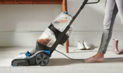 Vax Platinum SmartWash: does it really make carpet cleaning effortless?