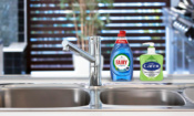 Do you really need antibacterial hand wash, washing-up liquid and laundry products?