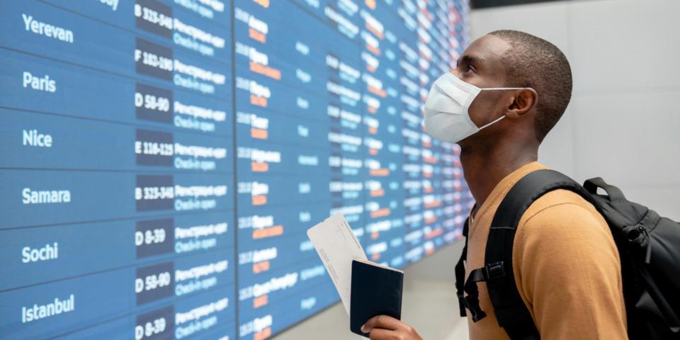 Coronavirus travel insurance: who will cover me?