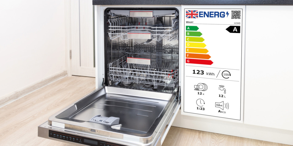 What does the new energy label mean for you and your home?
