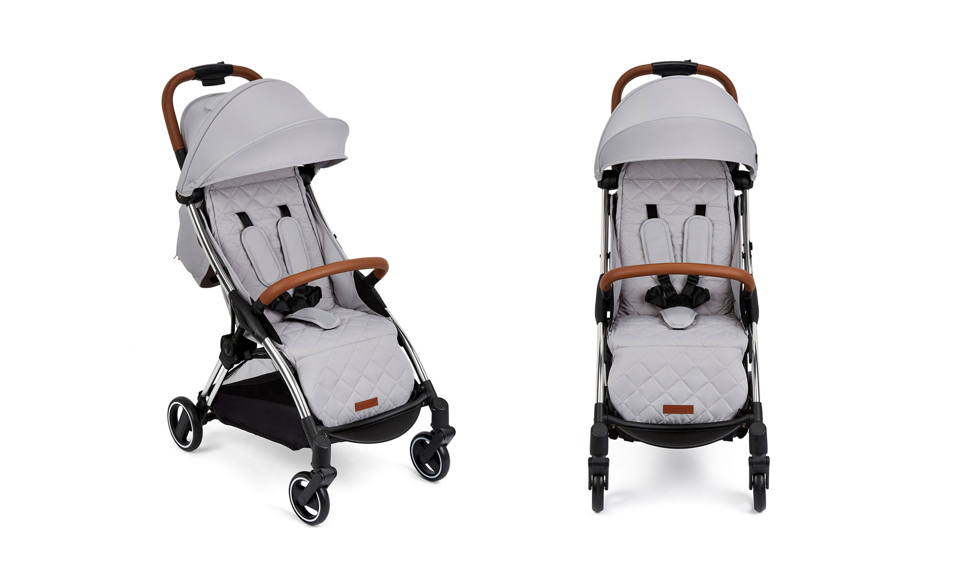 Pushchair recall: Ickle Bubba Gravity Max Auto-Fold stroller recalled due to safety issues – Which? News