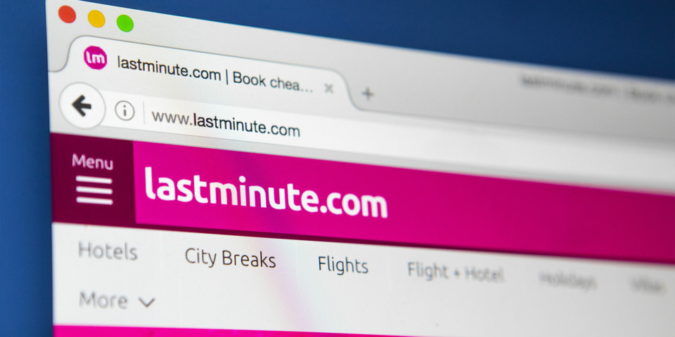 Lastminute.com breaks promise to refund package holiday customers by 31 January
