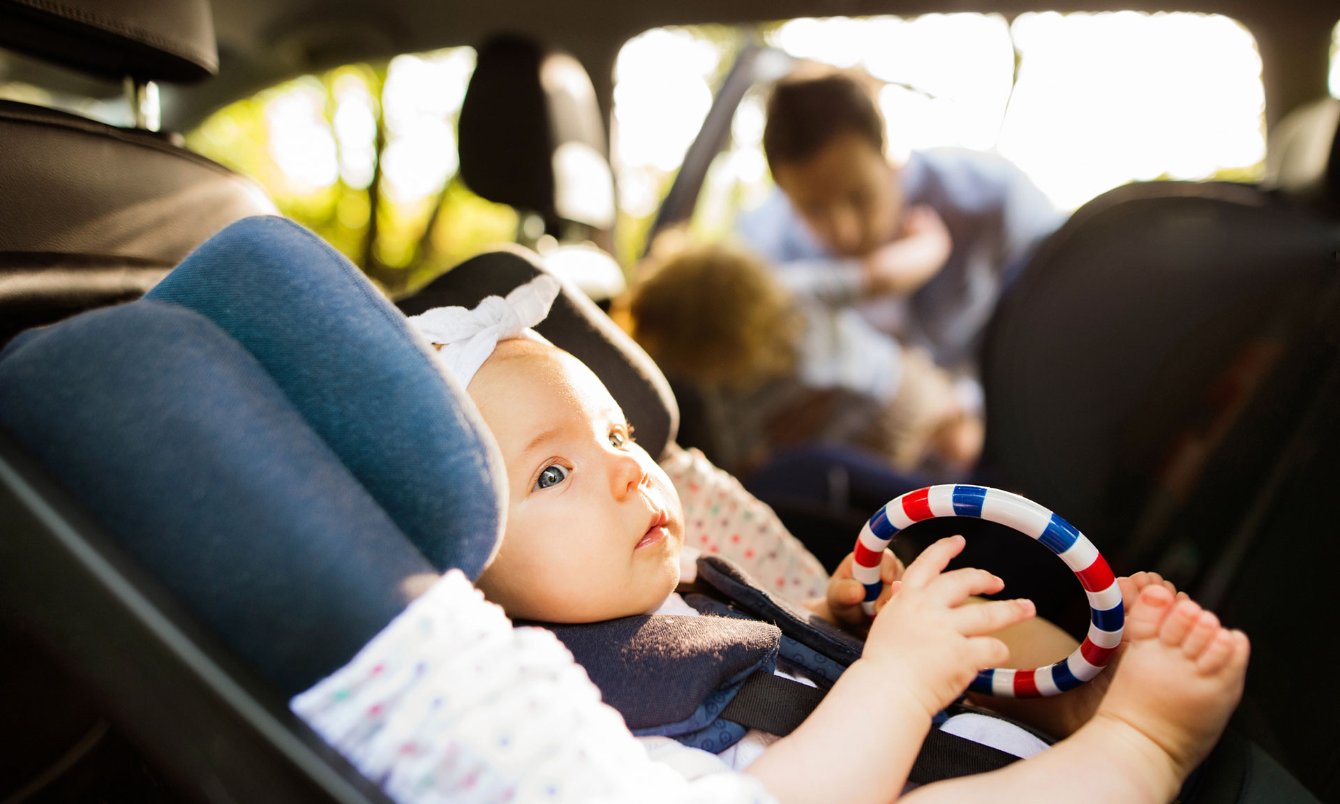 6 signs your child is too big for a car seat – Which? News