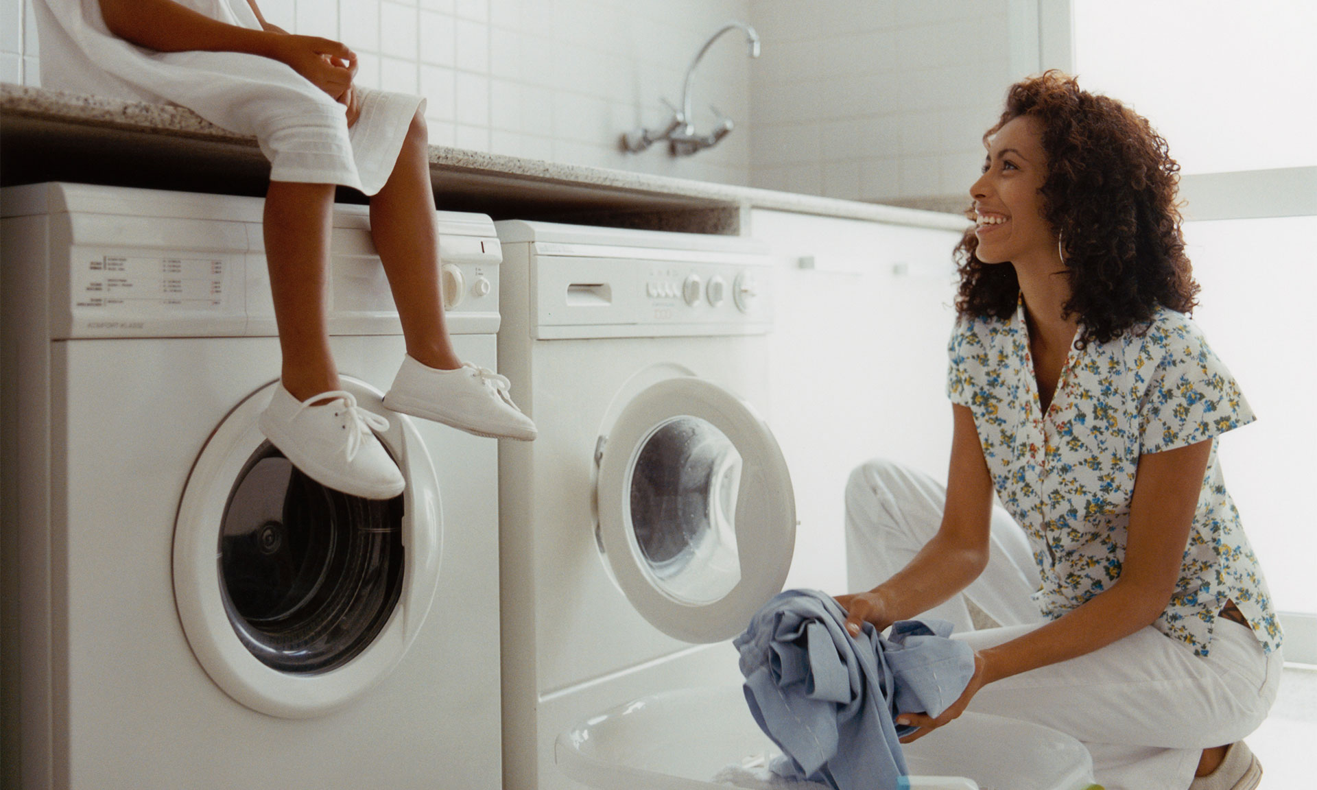 Why heat-pump tumble dryers cost less to run and use less energy – Which? News