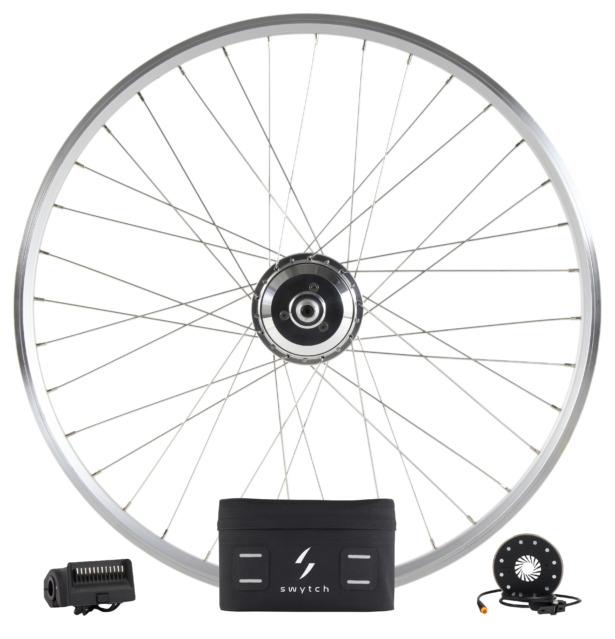 Swytch bike kit