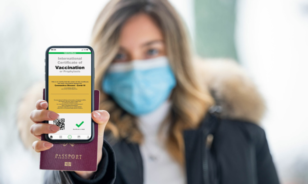 Will COVID-19 vaccine passports kick-start travel again?