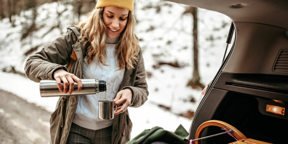 What's the best vacuum flask? Five things our testing taught us
