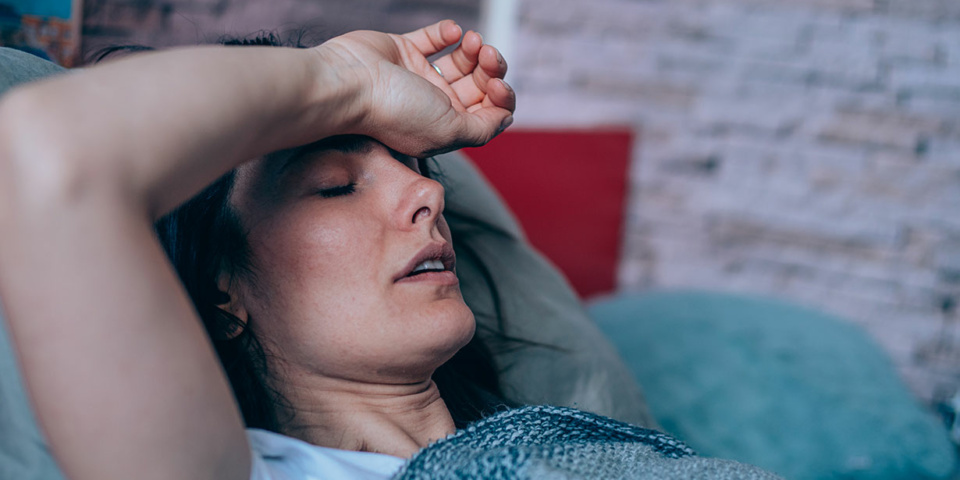 Long Covid: what is it and what help is available?