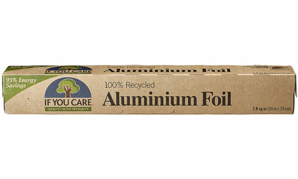 If You Care Recycled Foil