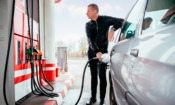 Budget 2021: Fuel duty frozen for 11th consecutive year