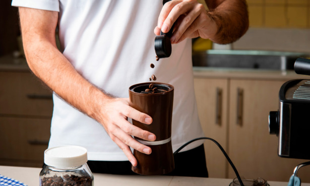 Five things we learned testing coffee grinders