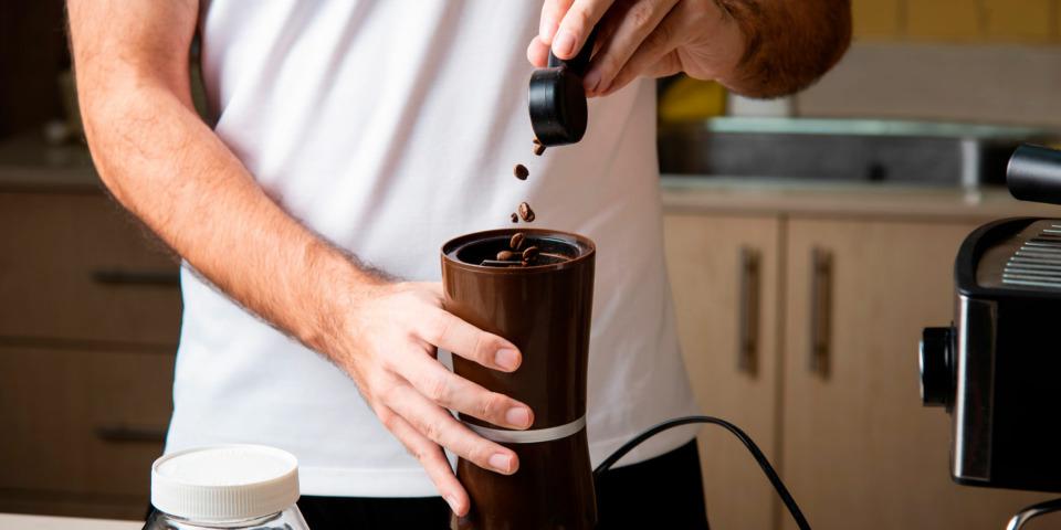 Five things we learned testing coffee grinders