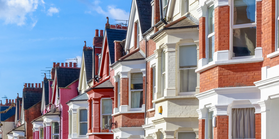 Can you afford to buy a home in the UK's most popular areas?