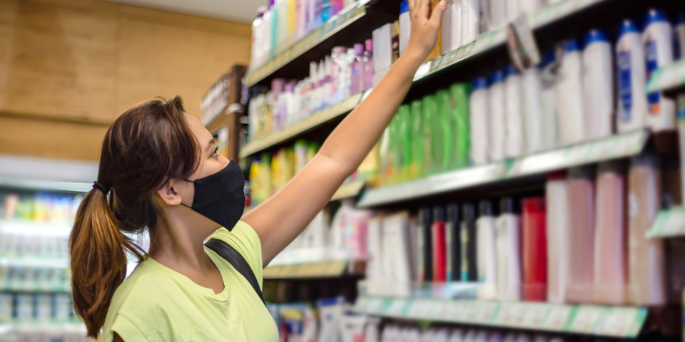 Revealed: the best and cheapest places to buy toiletries and beauty products