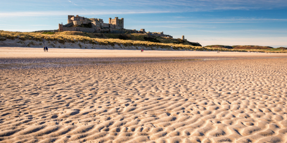 Best-value UK holiday destinations