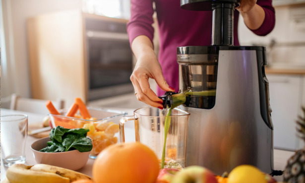 Five excuses for giving up on your juicer – and why it deserves a second chance
