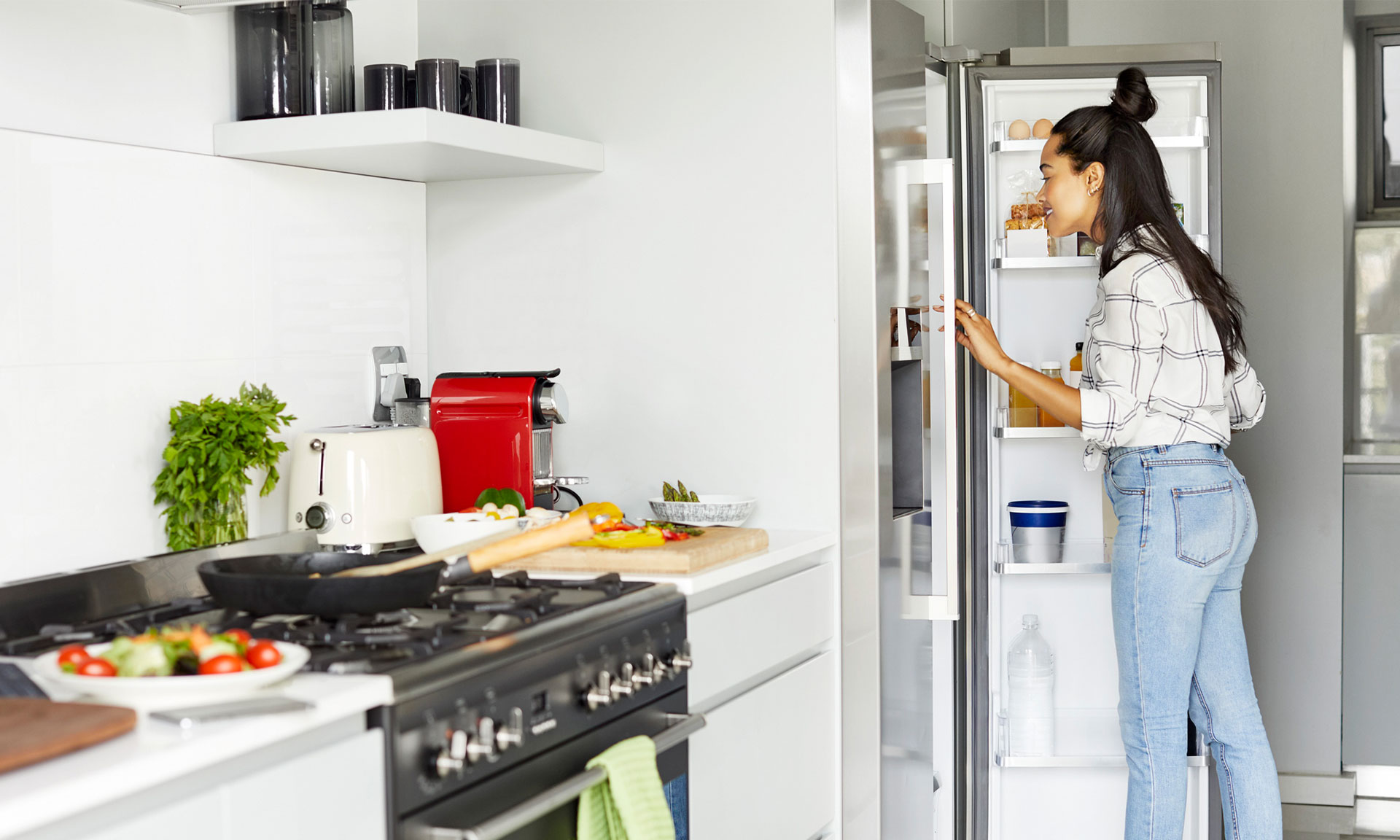 Tips to slash the cost of running a fridge freezer – Which? News