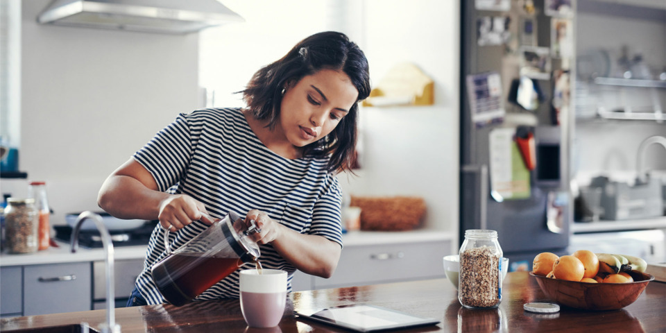 Five cafetiere and French press mistakes that could spoil your coffee