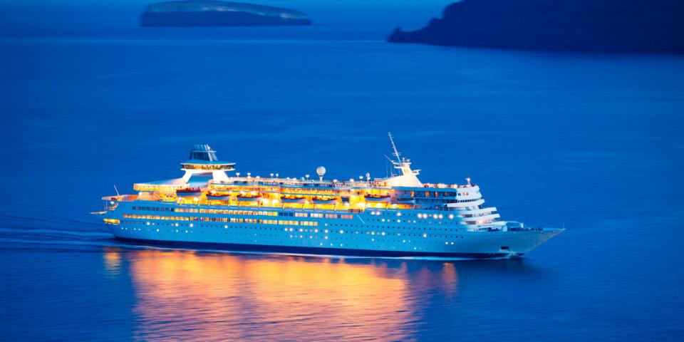 UK cruises: best and worst ocean cruise lines revealed
