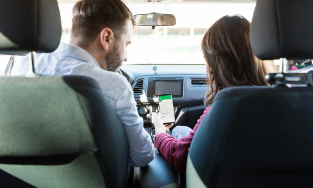 Will a sat nav help you beat the traffic this Easter weekend?