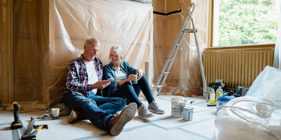 Should you remortgage to fund home improvements?