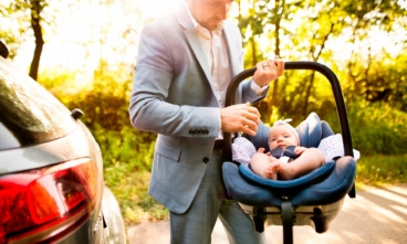 Do I really need a baby car seat (or other popular baby items)?
