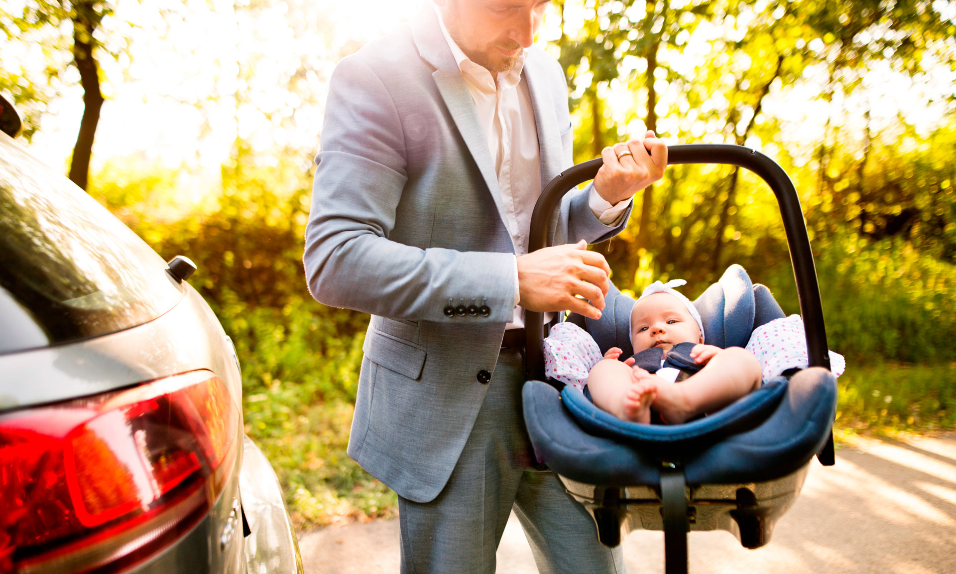 Do I really need a baby car seat? – Which? News