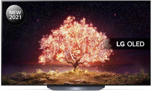 LG OLED55B16LA TV