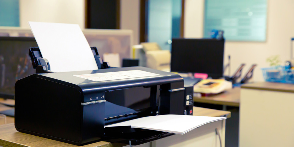 Latest printers reviewed: how a tank printer could slash your printing costs tenfold