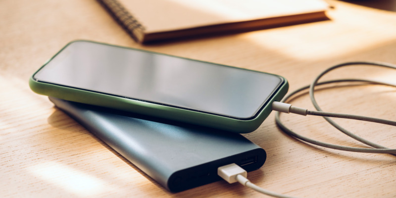 Five features to look out for when buying a power bank