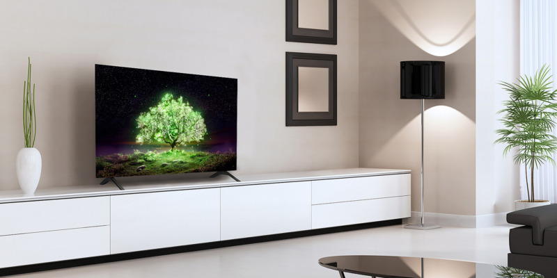 LG launches its cheapest ever OLED TV