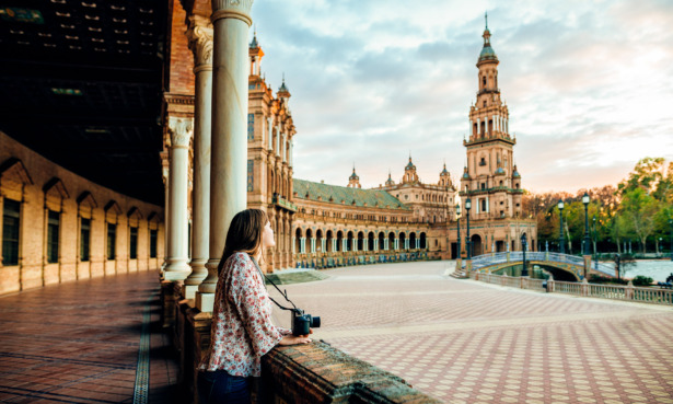 Is it safe to book a holiday to Spain?