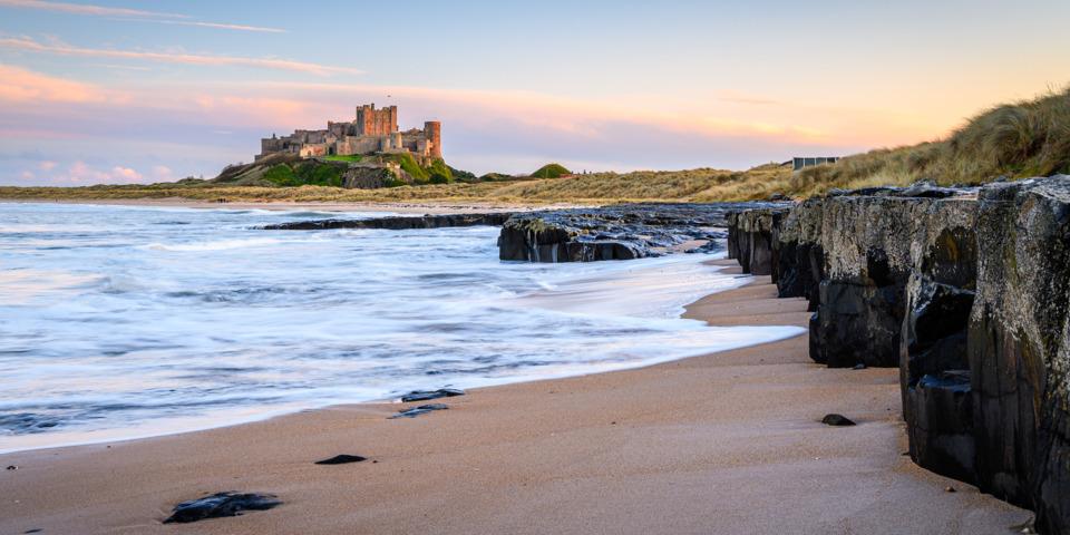 Best seaside towns in the UK revealed