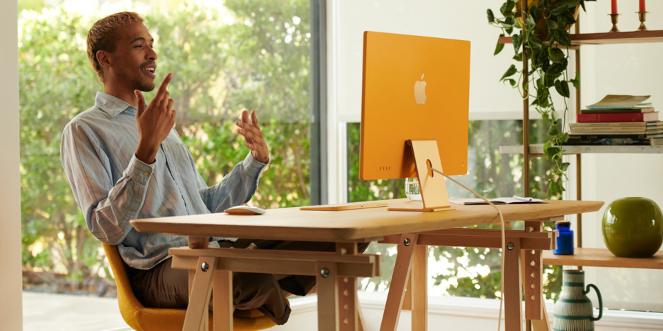 New iPads and iMacs launch with Apple M1 chip: has computing changed forever?