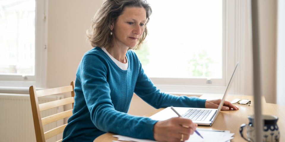 Making a will: four dos and three don'ts