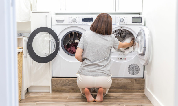 Washer-dryer vs washing machine and tumble dryer – which is better?