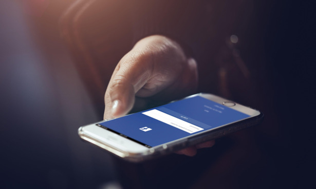 Five simple ways to keep your Facebook account secure