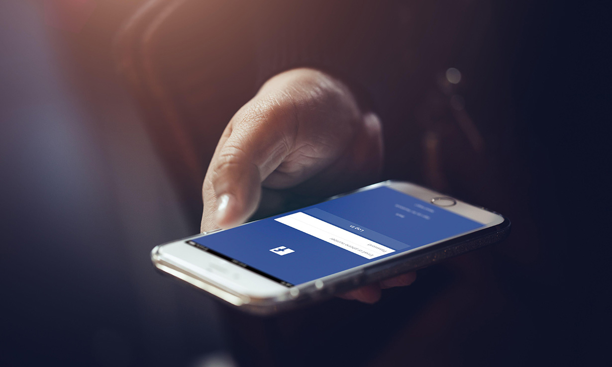 Five simple ways to keep your <b>Facebook</b> account secure thumbnail