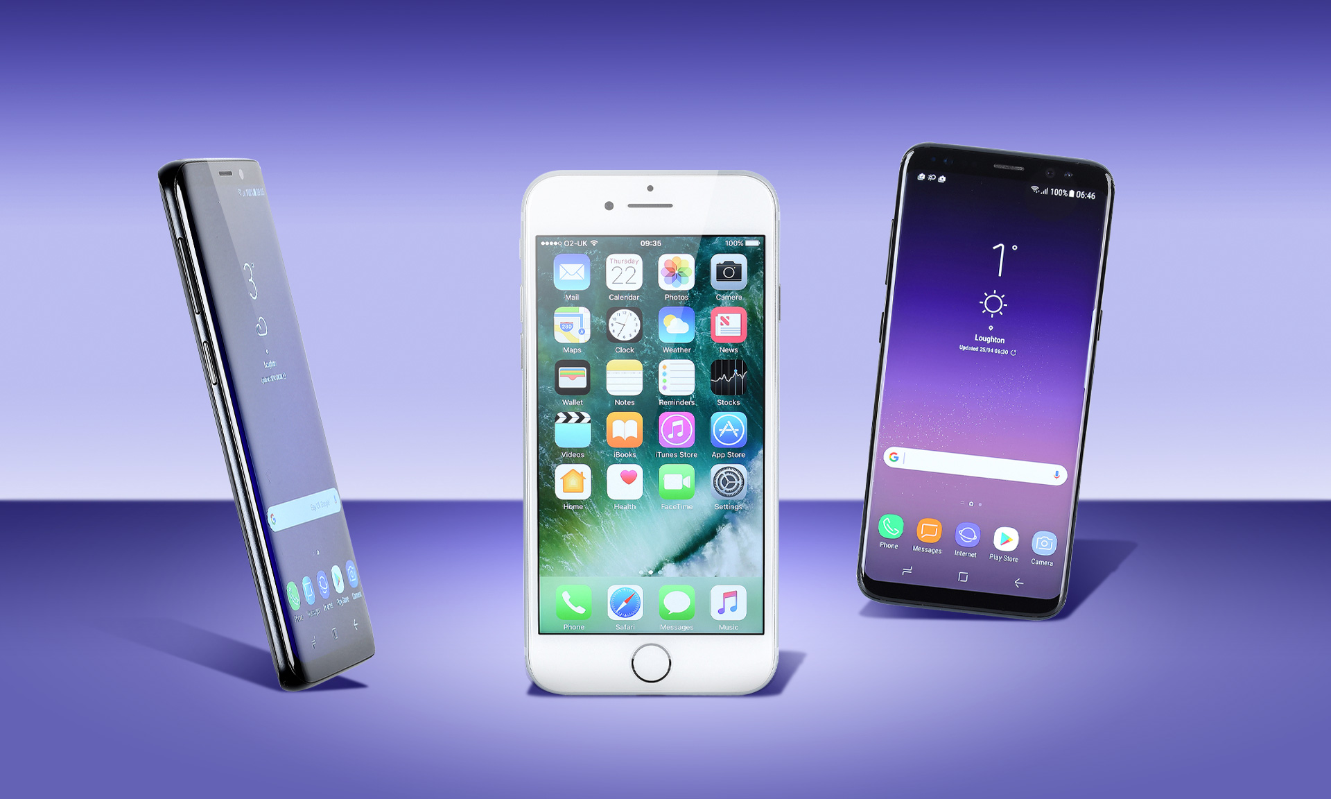 Why you shouldn't buy a refurbished iPhone 7, Galaxy S8 or Galaxy S9 – Which? News