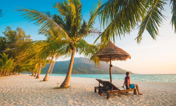 Green list countries revealed – where can I go on holiday without quarantine?